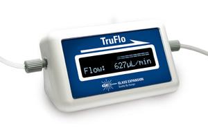 TruFlo Sample Monitor 1.0ml/min
