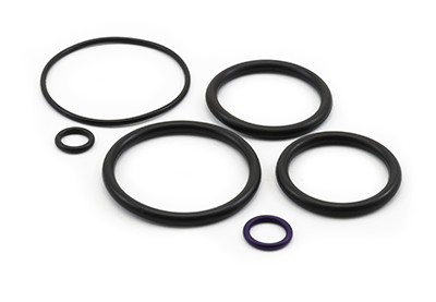 O-ring kit for Agilent 5100 D-torch
