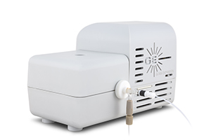 IsoMist XR Kit with Twinnabar Spray Chamber for PerkinElmer NexION 300